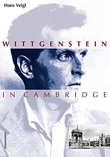 9783854930730: Wittgenstein in Cambridge.