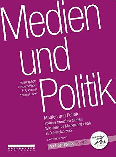 Medien und Politik: Patricia K�fer