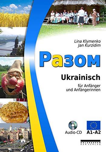 9783854931942: Ukrainisch für Anfängerinnen und Anfänger (A1-A2)