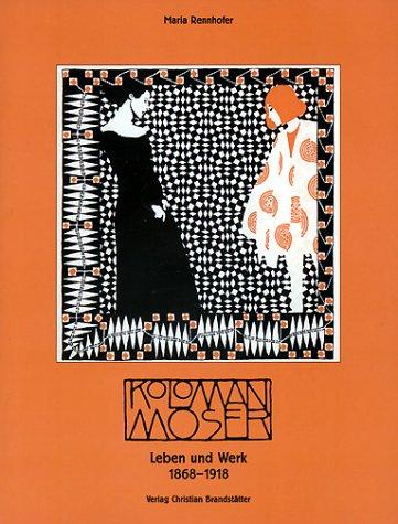 9783854981237: Koloman Moser