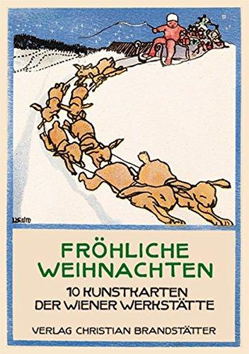 9783854982517: Fröhliche Weihnachten