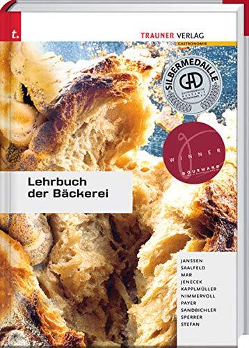 9783854998426: Lehrbuch der Bäckerei