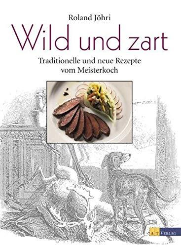 Wild und zart Jöhri, Roland