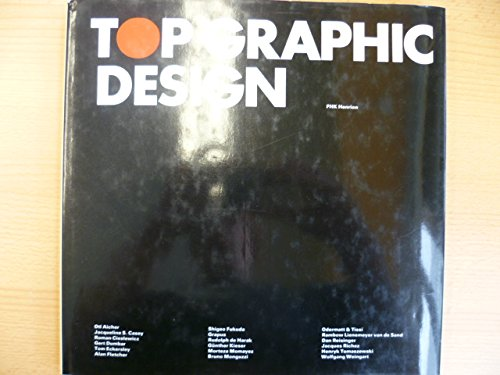 Top Graphic Design: Henrion, F. H.