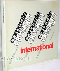 9783855040803: Corporate Design International: Definition and benefit of a consistent corporate appearance