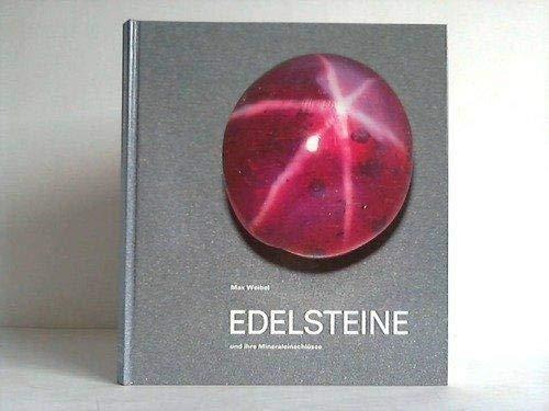 9783855040889: Edelsteine : und ihre Mineraleinschlüsse.