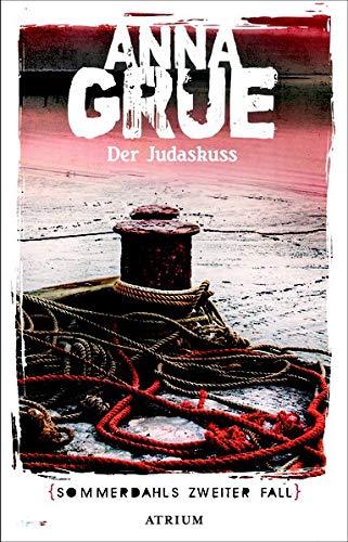 9783855352012: Der Judaskuss: Sommerdahls zweiter Fall