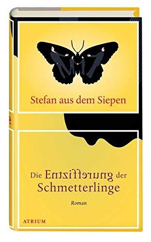 9783855357222: Die Entzifferung der Schmetterlinge