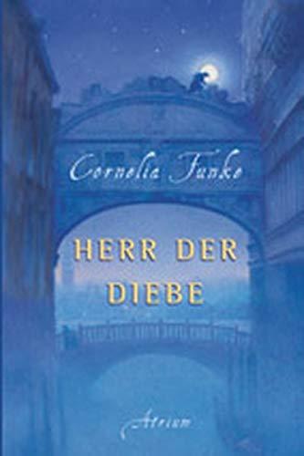 9783855359493: Herr der Diebe.