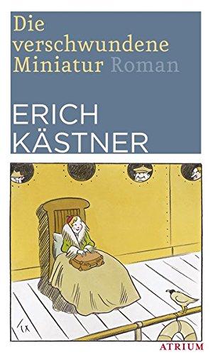 9783855359844: Die verschwundene Miniatur: Die Abenteuer eines empfindsamen Fleischermeisters