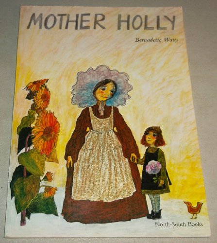 9783855390113: Mother Holly