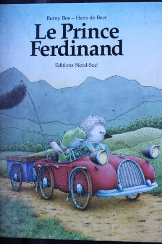 9783855397037: Prince Ferdinand Fr (Livre D'Images Nord-Sud) (French Edition)