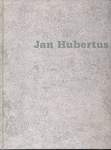 Jan Hubertus: 1920-1995 (German Edition): Jan Hubertus