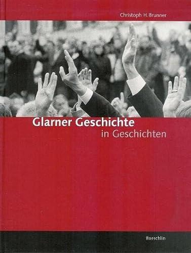 9783855461554: Glarner Heimatbuch