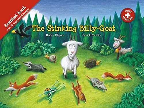 The Stinking Billy-Goat: Roger Rhyner