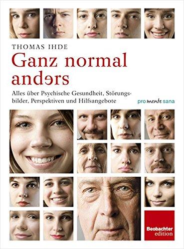 Ganz normal anders: Thomas Ihde-Scholl