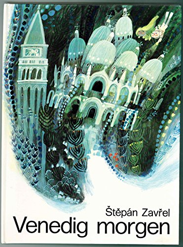 9783855811274: Venedig morgen (German Edition)