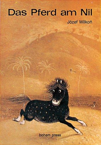 9783855811656: Das Pferd am Nil (German Edition)