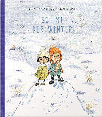 9783855815647: So ist der Winter