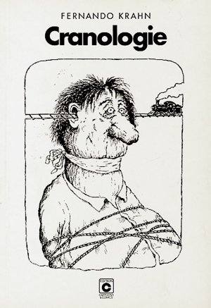 9783855910182: Cranologie (Cartoons & Comics) (German Edition)