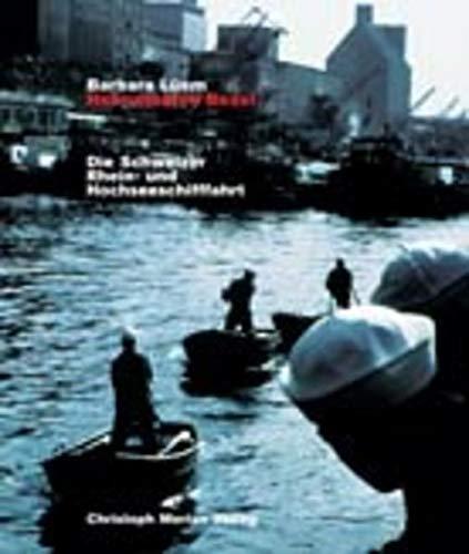 Heimathafen Basel: Barbara Lüem