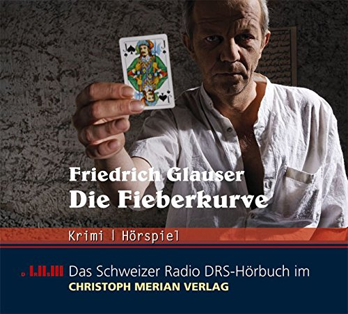 9783856163358: Die Fieberkurve: Krimi Hörspiel
