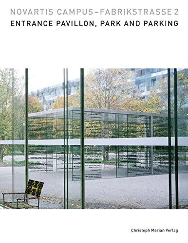 9783856163747: Novartis Campus: Fabrikstrasse 2