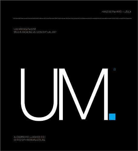 UBERMORGEN.COM: lizvlx , Hans Bernhard, Alessandro Ludovico