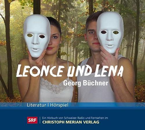 Leonce Und Lena, Audio-Cd: 63 Min.: Büchner, Georg Gesprochen