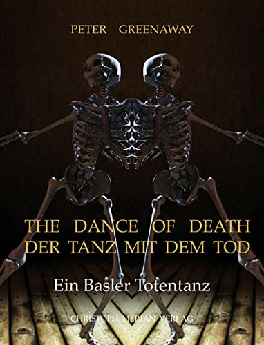 Peter Greenaway - The Dance Of Death
