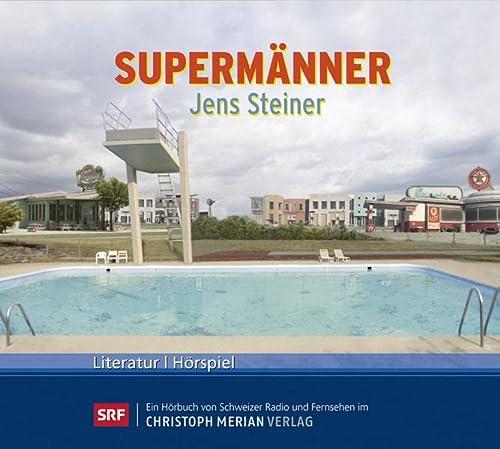 9783856167011: Superm�nner