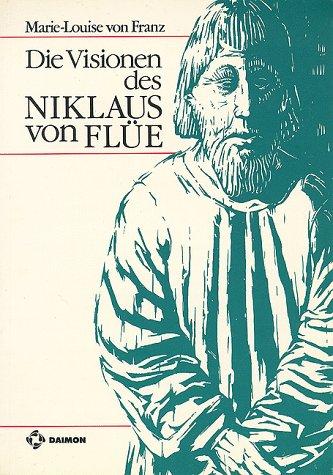 9783856300012: Die Visionen des Niklaus von Flue