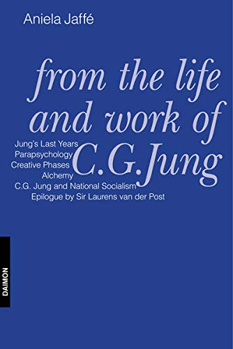 9783856305154: From the Life and Work of C.G. Jung