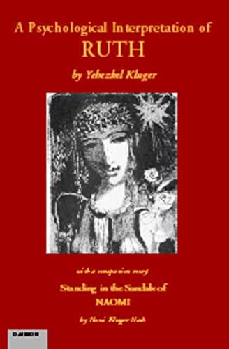 9783856305871: Psychological Interpretation of Ruth