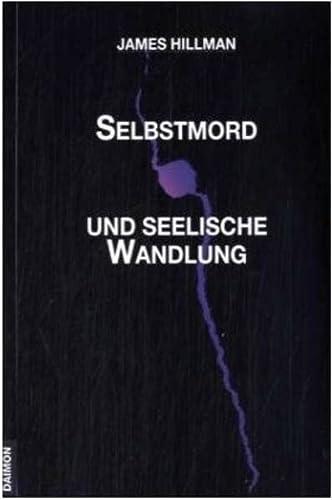 Selbstmord und seelische Wandlung (3856305963) by James Hillman