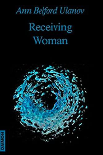 9783856306069: Receiving Woman