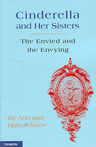 9783856307196: Cinderella and Her Sisters: The Envied and Envying