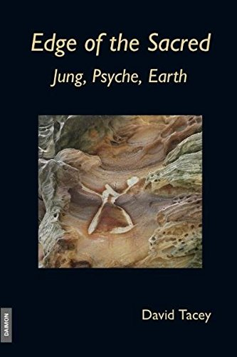 9783856307295: Edge of the Sacred: Jung, Psyche, Earth