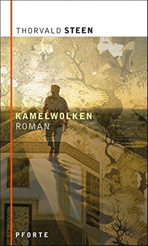 Kamelwolken: Thorvald Steen