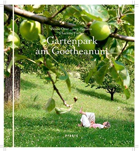 9783856362157: Gartenpark am Goetheanum