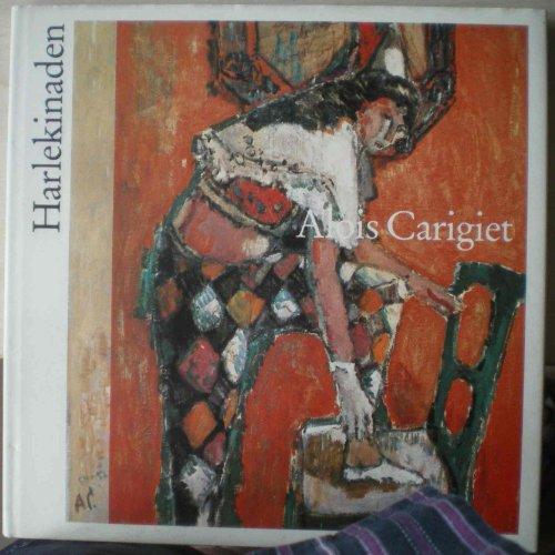 9783856370664: Harlekinaden (German Edition)