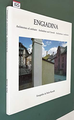 9783856371067: Engiadina