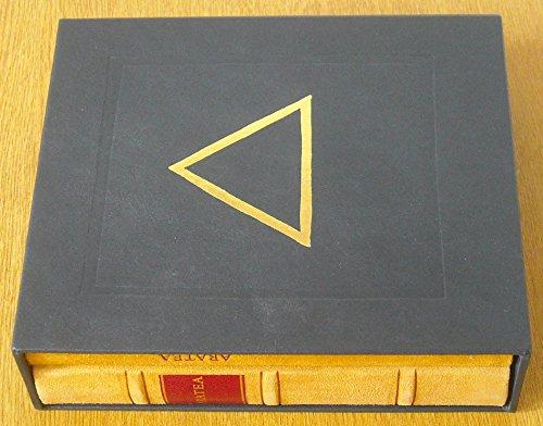 9783856720278: Aratea: Kommentar zum Aratus des Germanicus, Ms. Voss. Lat. Q. 79, Bibliotheek der Rijksuniversiteit Leiden (German Edition)