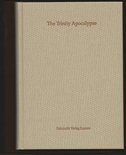 9783856720940: The Trinity Apocalypse
