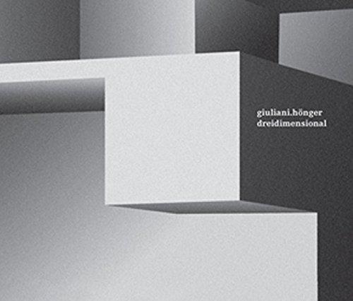 Giuliani.Honger: Dreidimensional (9783856761936) by Christoph Wieser (Autor) Jacques Lucan (Autor)