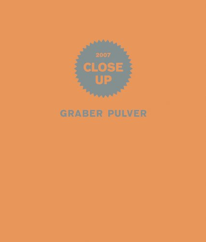 9783856762216: GRABER PULVER: CLOSE-UP 2007