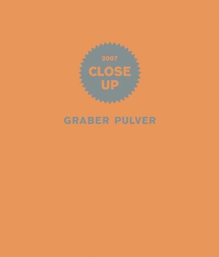 9783856762216: Graber Pulver. Close-up 2007