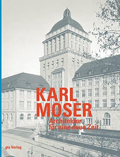 Karl Moser: Sonja Hildebrand