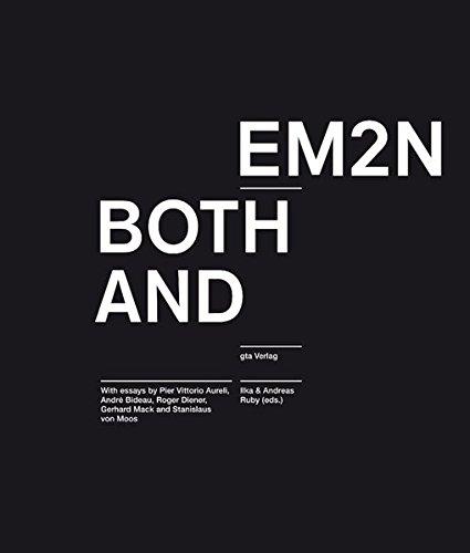 9783856762636: EM2N (Architects)