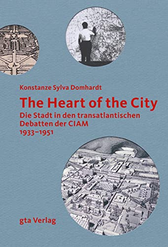 The Heart of the City: Konstanze Sylva Domhardt